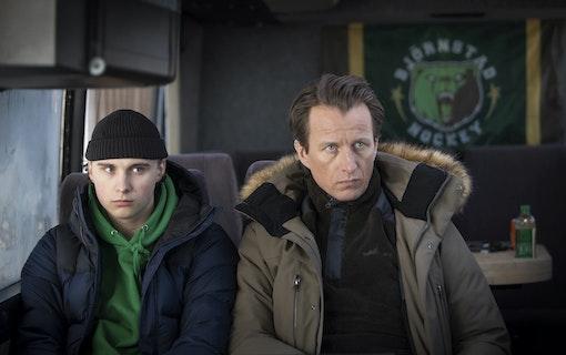 Björnstad. Foto: Niklas Maipoix/HBO Nordic