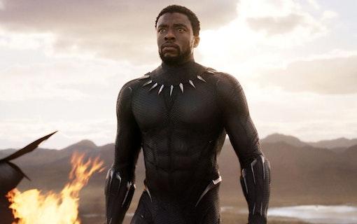 """Black Panther 2"" börjar filma nästa sommar"