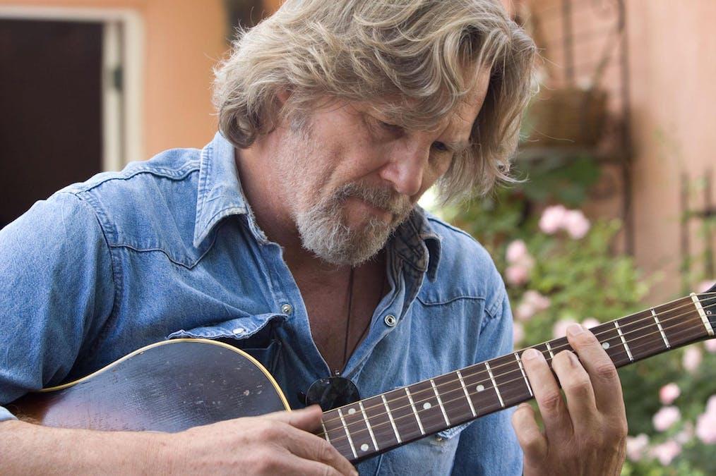 Jeff Bridges har fått cancer
