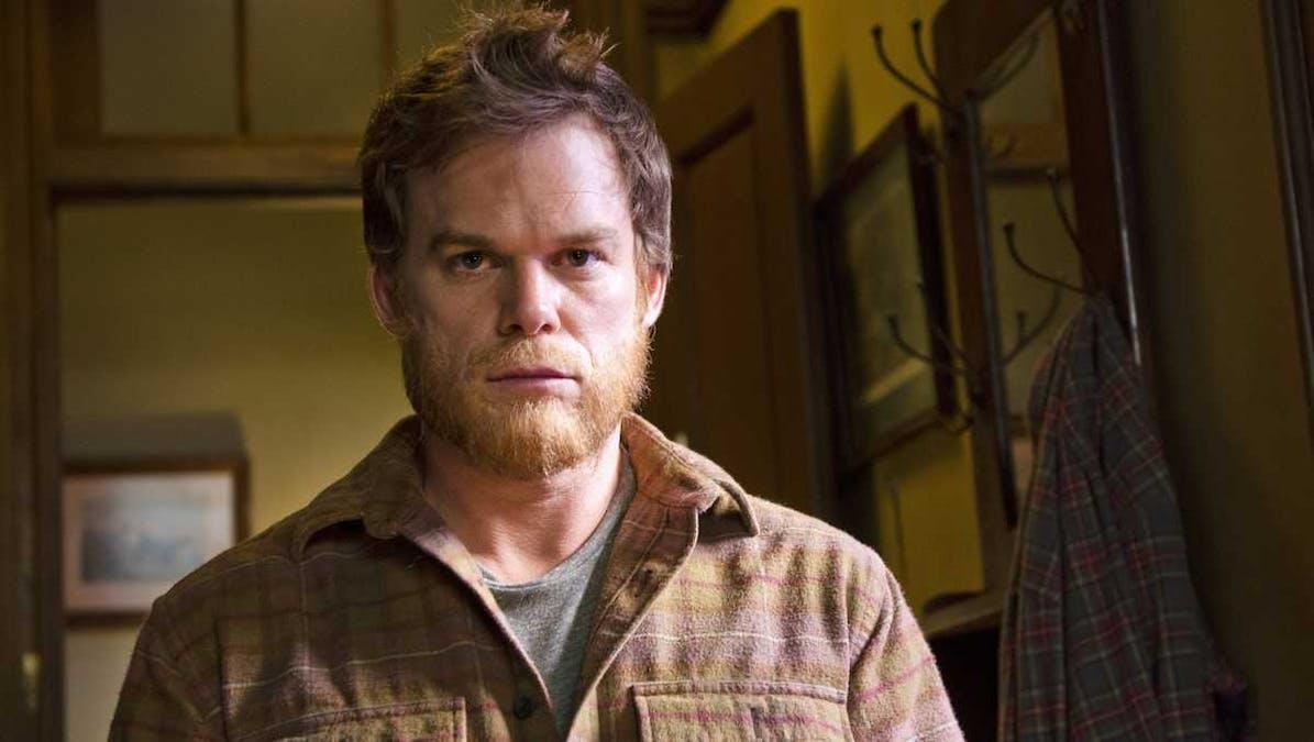 Se nya trailern till Dexter –premiär i höst