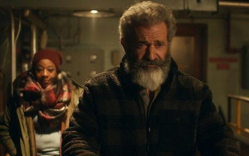 Trailer: Jultomten Mel Gibson jagad av lönnmördare i Fatman