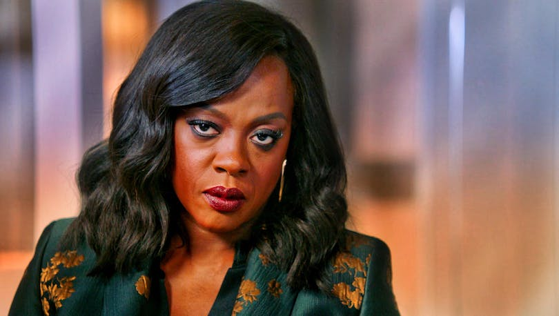 Annalise i How to get away with murder