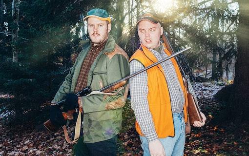 Leif och Billy säsong 6 – Då kommer den