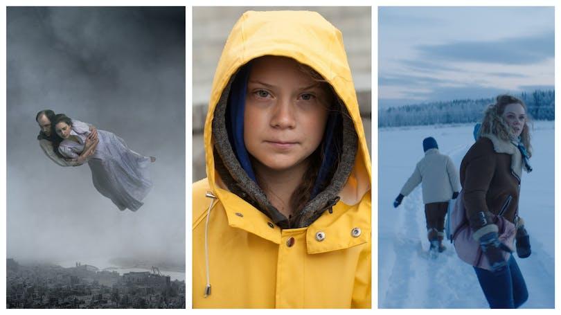 Sveriges Oscarskandidater