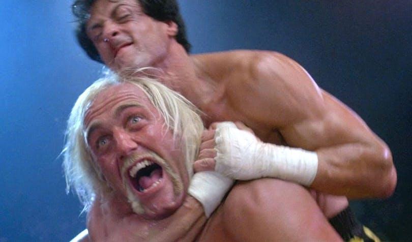 Rocky 3 Hulk Hogan