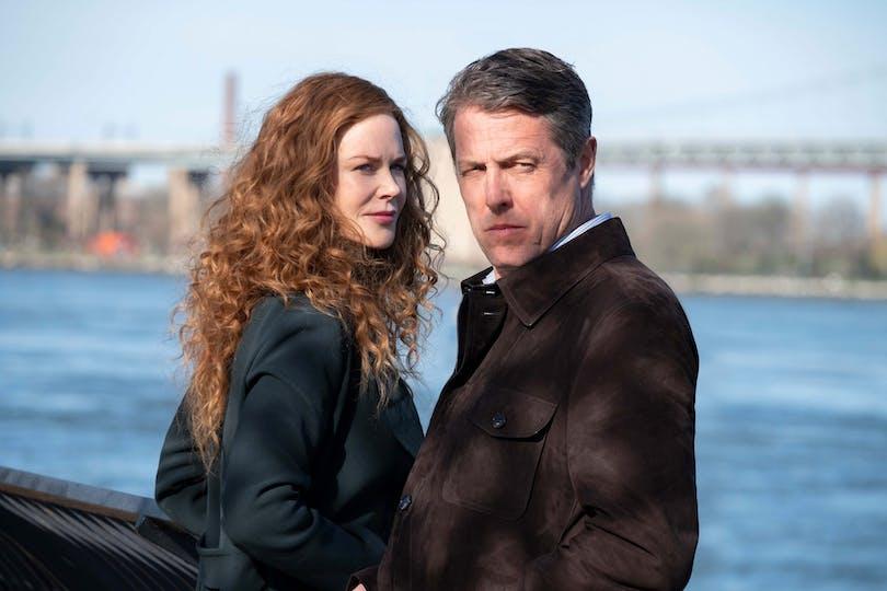 The Undoing är en av nya serier på HBO