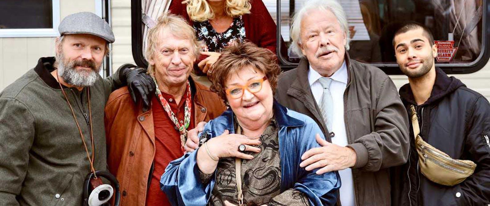 Sven Wollter i Dag för dag