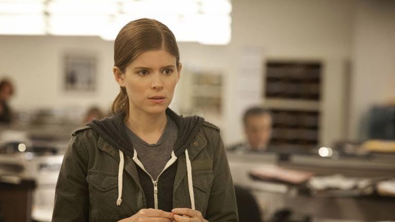 A Teacher är en av de bästa serierna på HBO 2020.