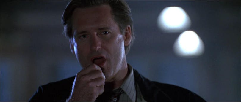 Bill Pullman Independence Day
