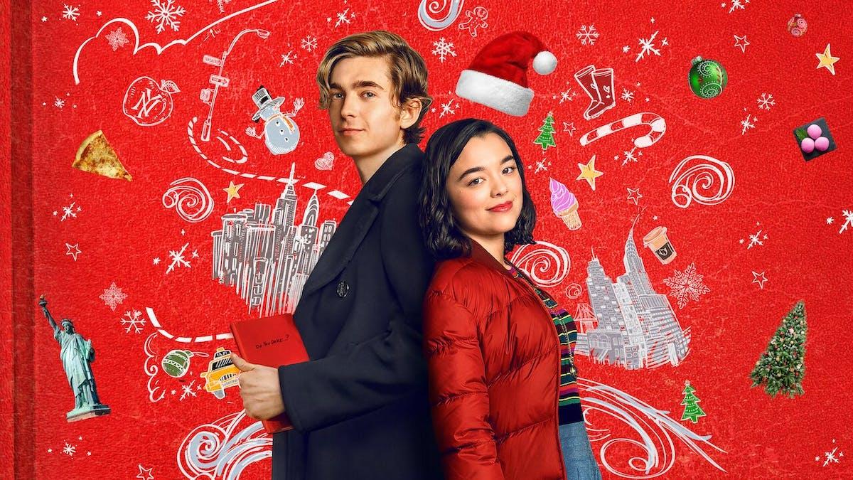 Dash and Lily säsong 2 – Detta vet vi