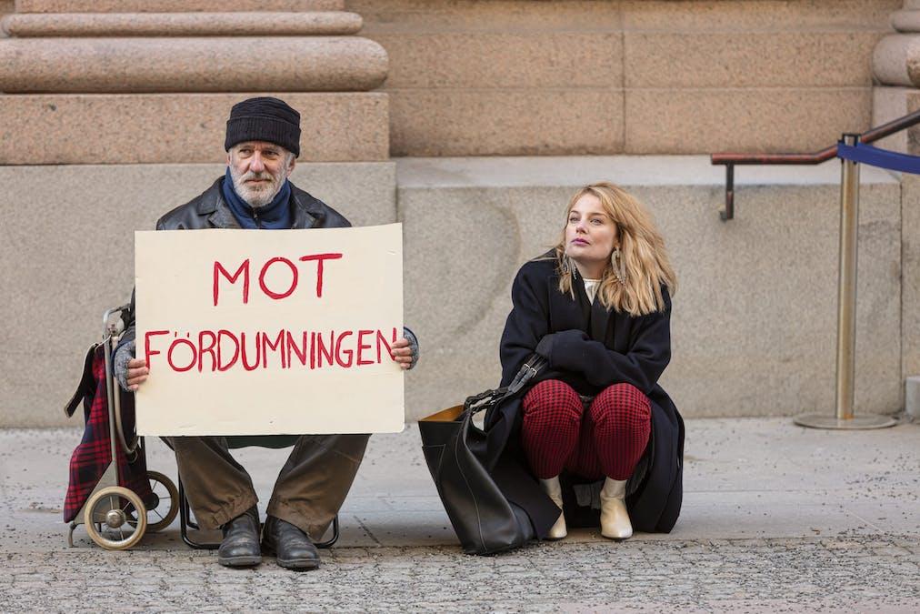 Helgens film och serietips (v.45)