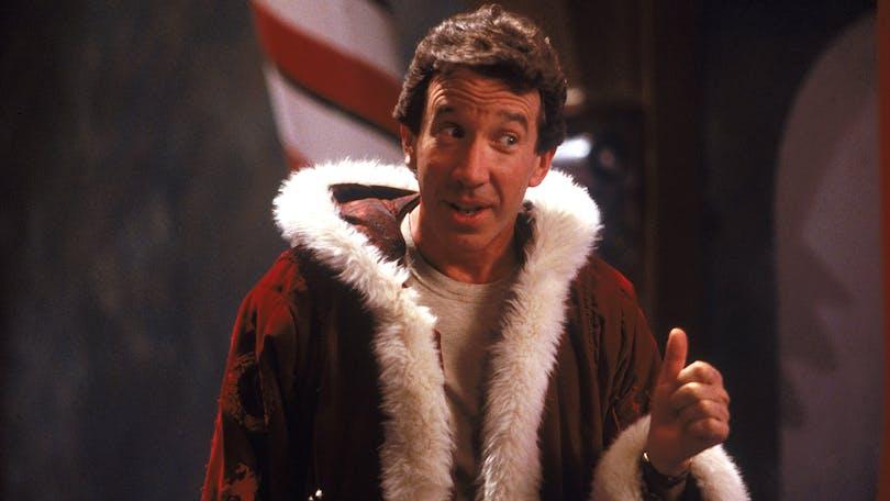 Nu är det jul igen.