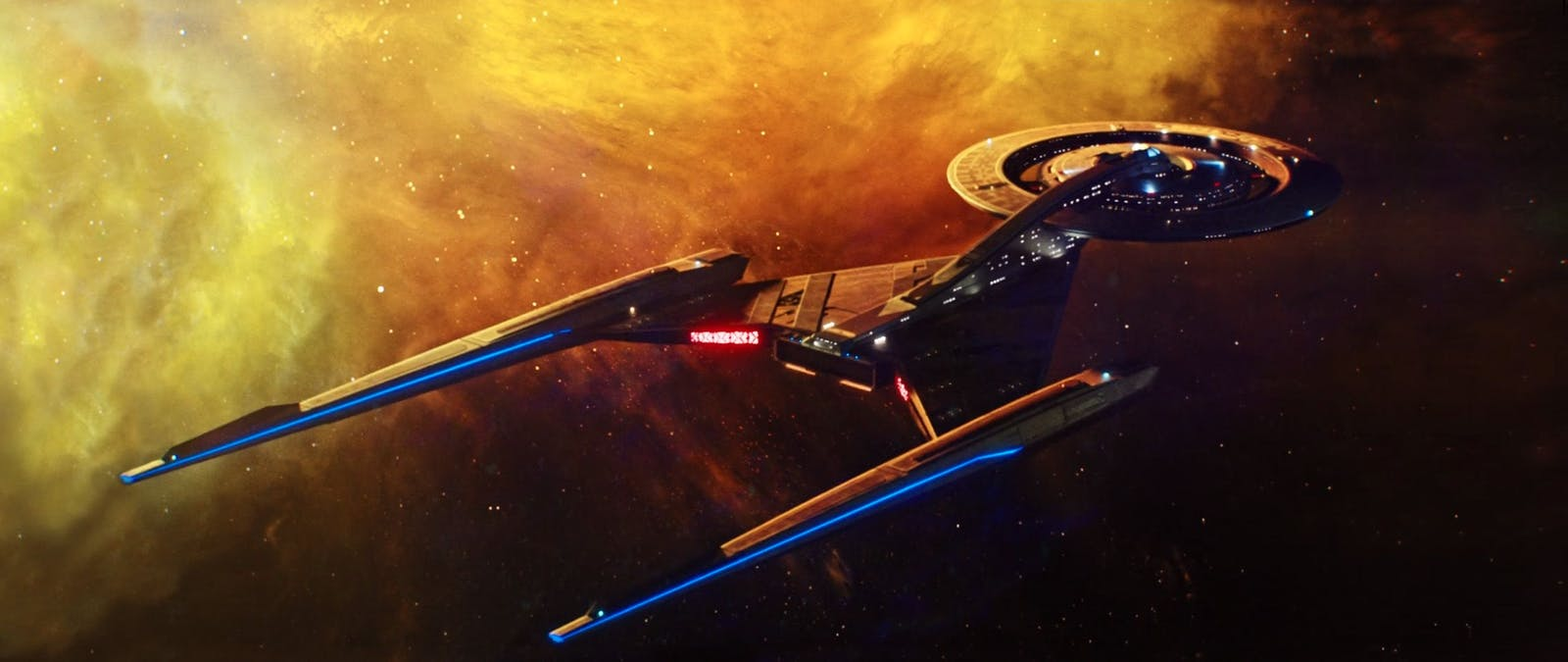Star Trek: Discovery säsong 4 –Detta vet vi