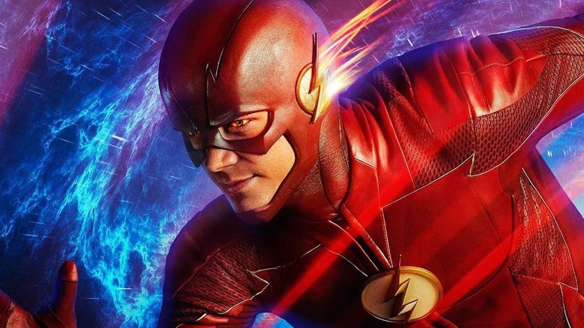 The Flash säsong 7 –Detta vet vi!
