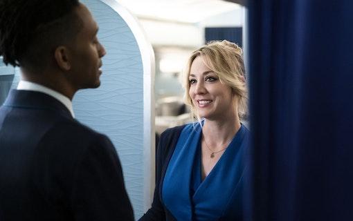 The Flight Attendant säsong 2 – Detta vet vi