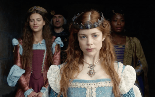 The Spanish Princess säsong 3 – blir inte av