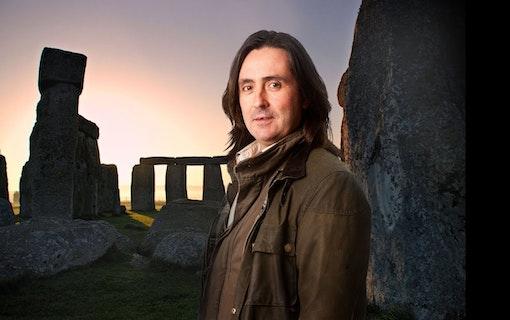 BBC: The World of Stonehenge