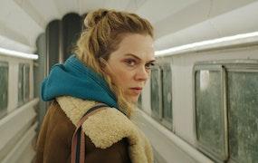 Charter blir Sveriges Oscarsbidrag