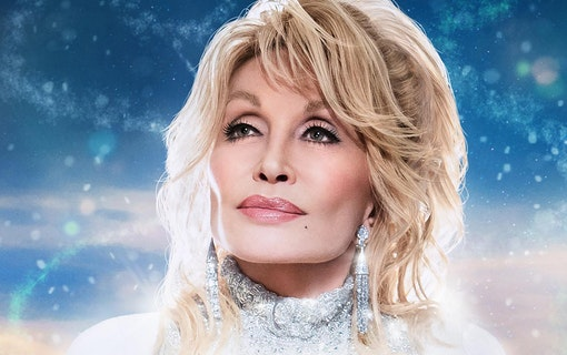 Dolly Partons Christmas on the square. Foto: Netflix