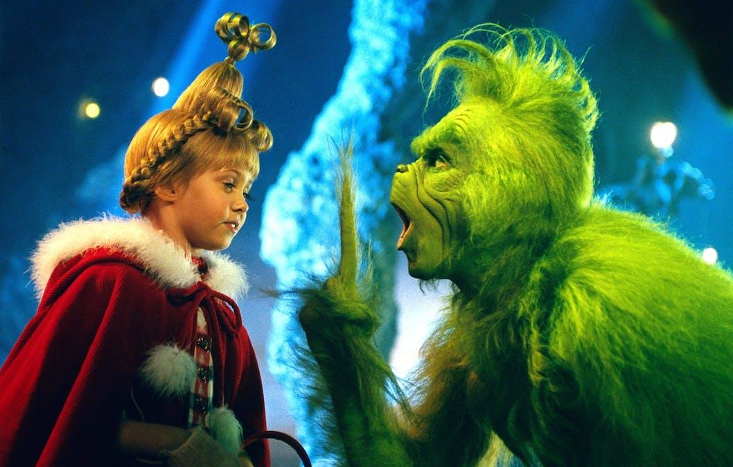 Barndomsfavoriter – håller Grinchen (2000) idag?