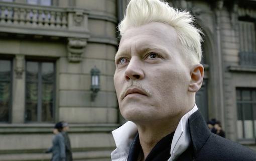 Mads Mikkelsen kan ersätta Johnny Depp som Grindelwald