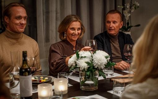 Trailerpremiär: Viaplays komedifilm Suedi