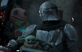 The Mandalorian avsnitt 10. Foto: Disney Plus