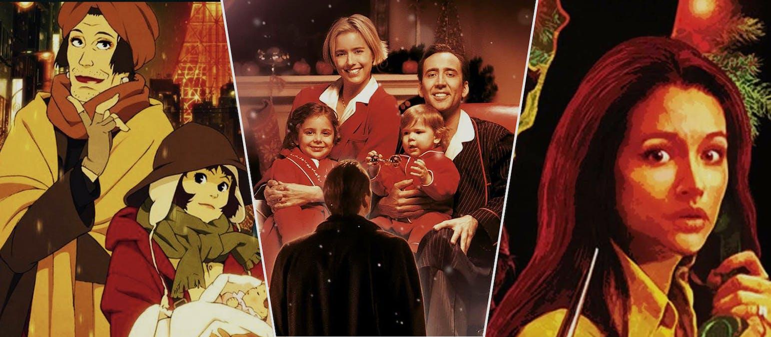 Julfilmer som du inte sett.