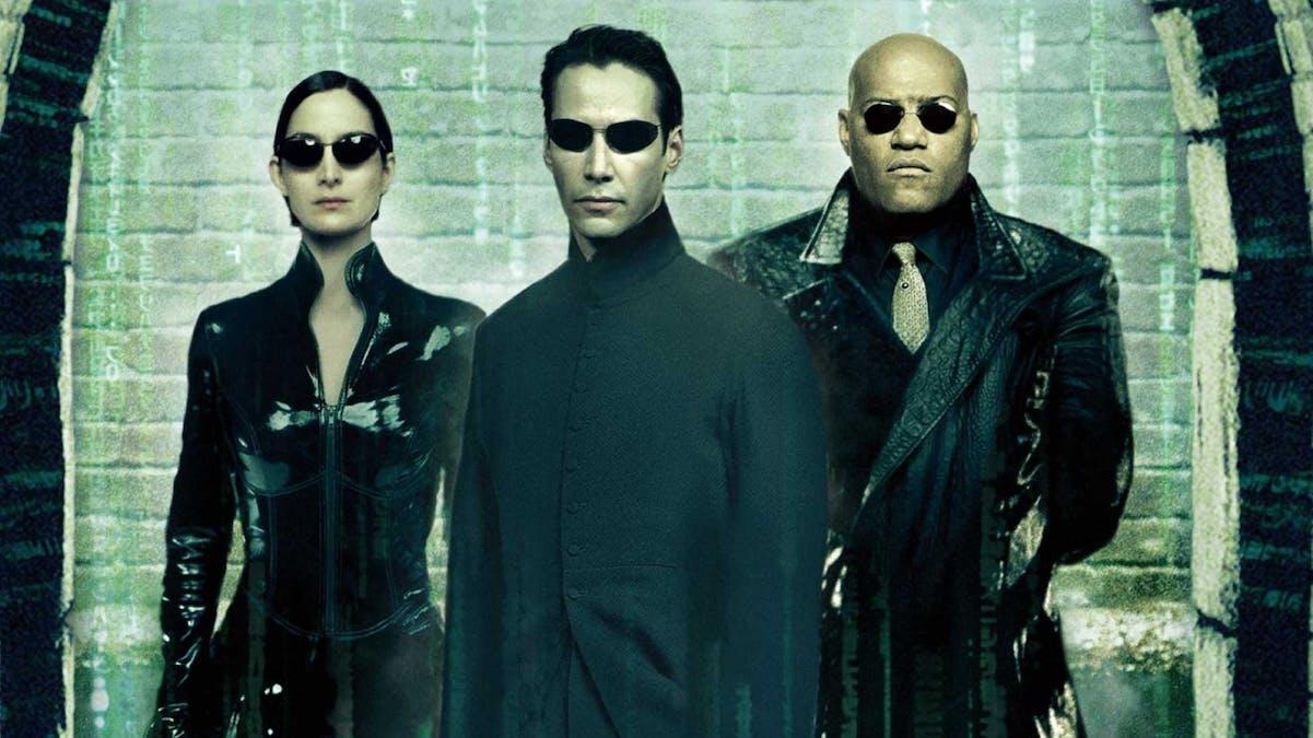 Matrix.