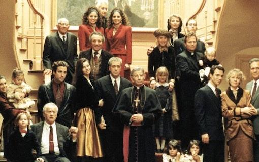 The Godfather Coda - The Death of Michael Corleone (2020)