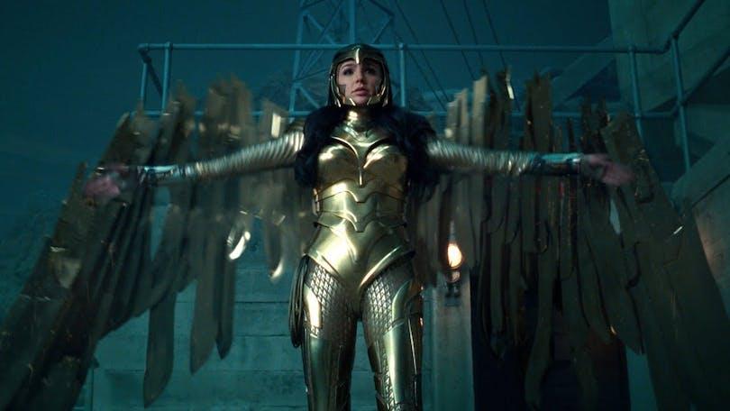 ''Wonder Woman 1984'' (2020) Foto: Warner Bros. Pictures