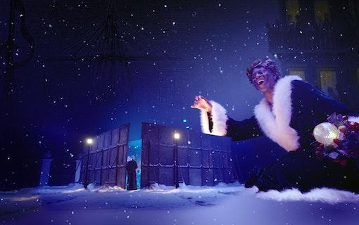 Se trailern till nya A Christmas Carol