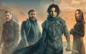 Villeneuve backar Dunes release på HBO Max