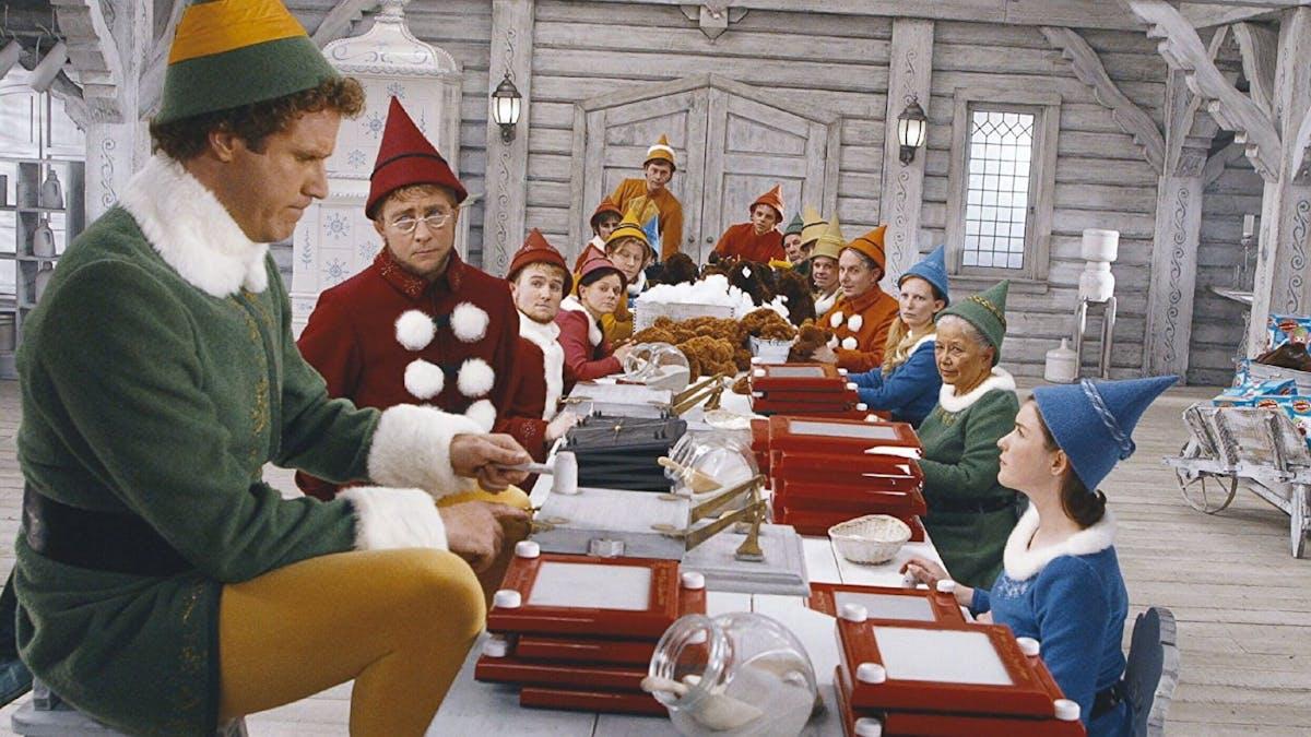 Elf. Foto: New Line Cinema