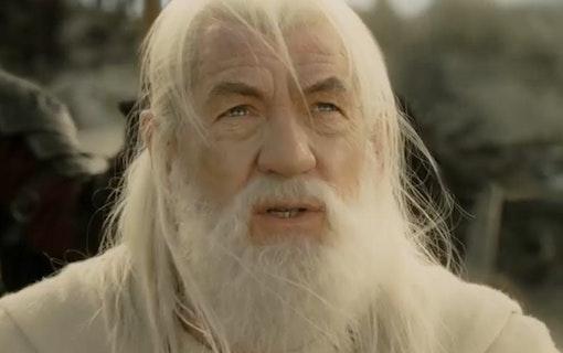 Så ska Sagan om Ringen-stjärnorna rädda Tolkiens hem