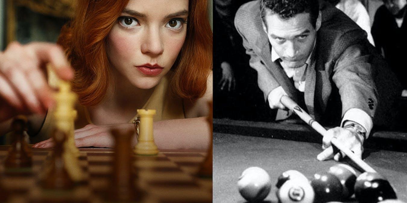 Fifflaren och Queen's Gambit
