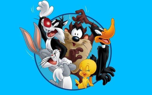 Looney Tunes – för de minsta