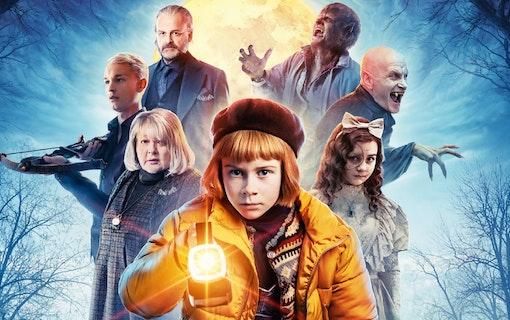 Bästa svenska filmerna 2020
