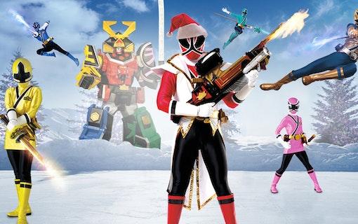 Julspecialer du troligtvis glömt!