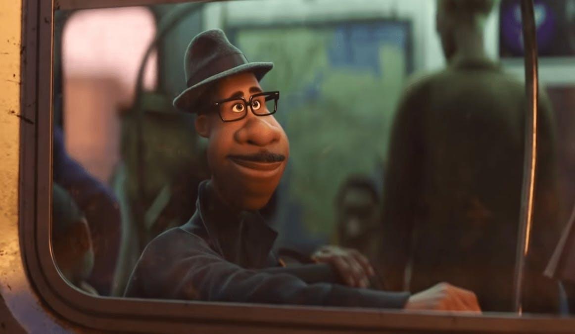 Premiär för Pixar-filmen Själen