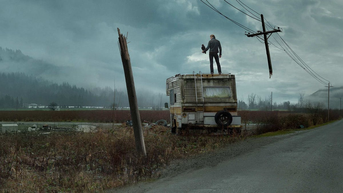 Foto: HBO Nordic.