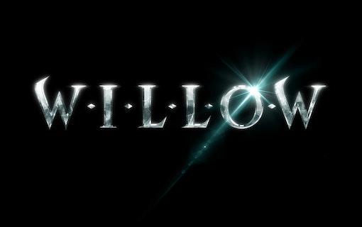 Han har huvudrollen i serien Willow