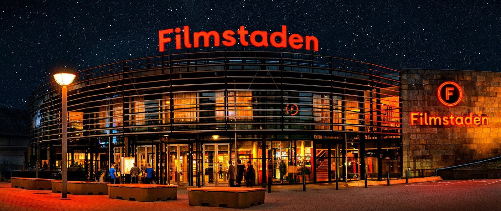 OFFICIELLT: Då öppnar Filmstaden igen