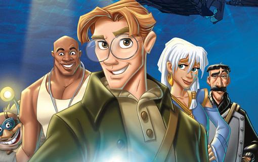 Disneys sämsta filmer – tecknade klassiker
