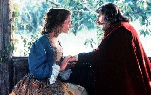 Kärleksbrev till Cyrano de Bergerac