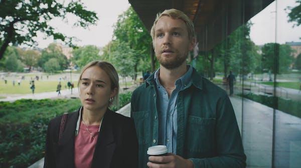 Trailer: Alla utom vi – discovery+ nya storsatsning