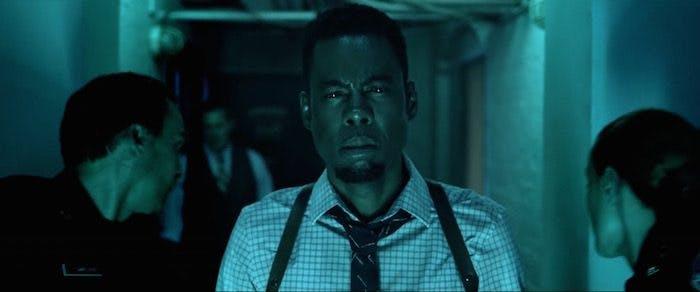 Spiral är en av nya skräckfilmer 2021 bästa tipsen