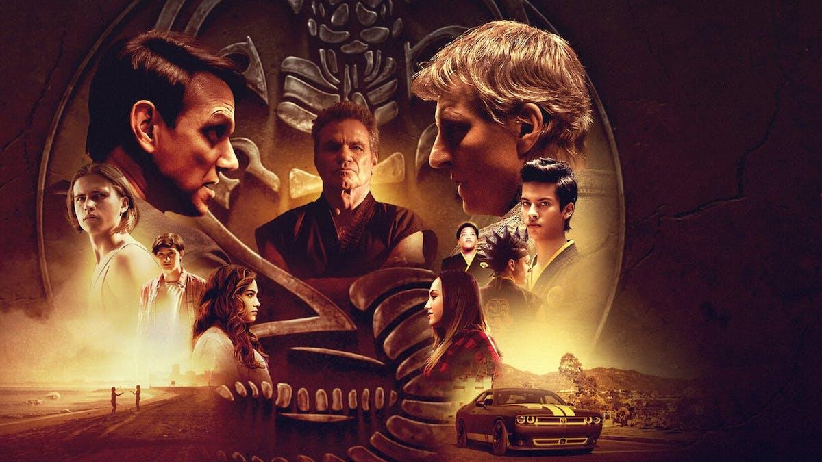 Cobra Kai säsong 4 –Detta vet vi