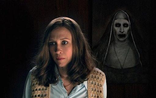 Nya skräckfilmer 2021 –bästa tipsen