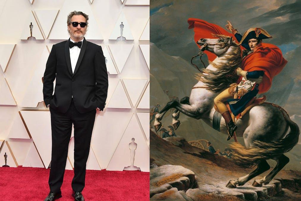 Apple finansierar Ridley Scotts Napoleon